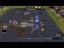 Frostwolf Orcs vs ФК ОУР ОП 6