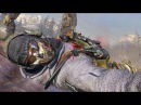 Смерть Саймона Райли Гоуста и Гари Роуча Сандерсона. Call of Duty: Modern Warfare 2. 2009.