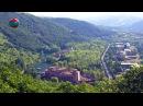 Армянские города Джермук