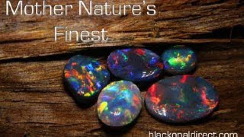 Mother Natures finest gemstone ever found OPAL Mining in Lightning Ridge