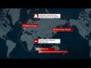 Вести.Ru: Пропавшее судно Восток отследили в районе Ла-Манша