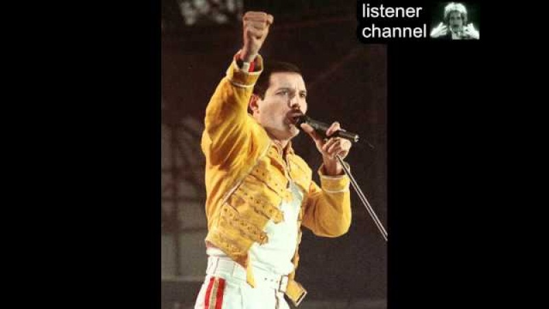 16 - Tutti Frutti - (Queen Live At Wembley 86' - Friday Concert)