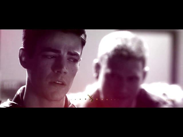 ColdFlash(Leonard Snart × Barry Allen)| Never Let You Go(ReEdited)