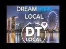 Dream Local или как путешествовать дешевле