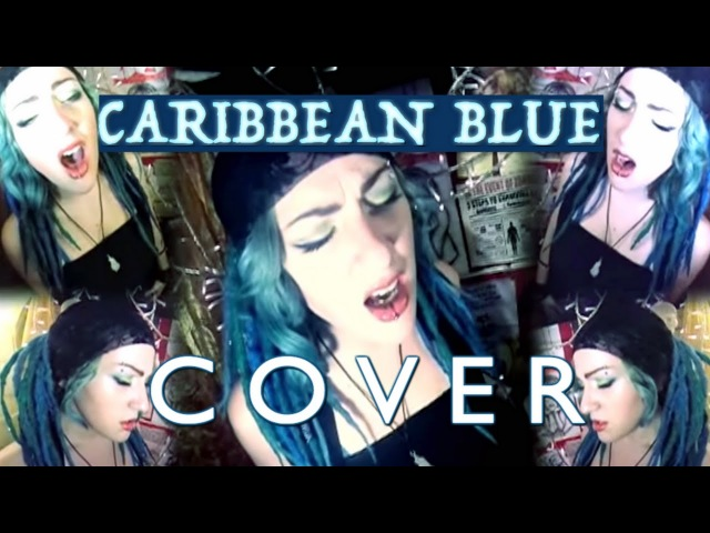 ENYA - Caribbean Blue (COVER by kLEM ENtiNE)