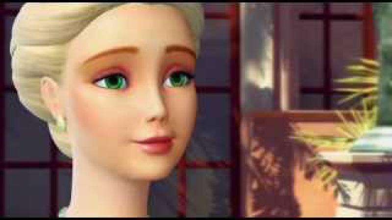 Barbie Princesse de lIle Merveilleuse