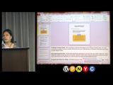 DIY SEO using WordPress - Melissa Cahill