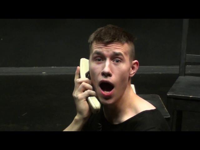 Телефонная мания Я и моя рука Alex Schlecht