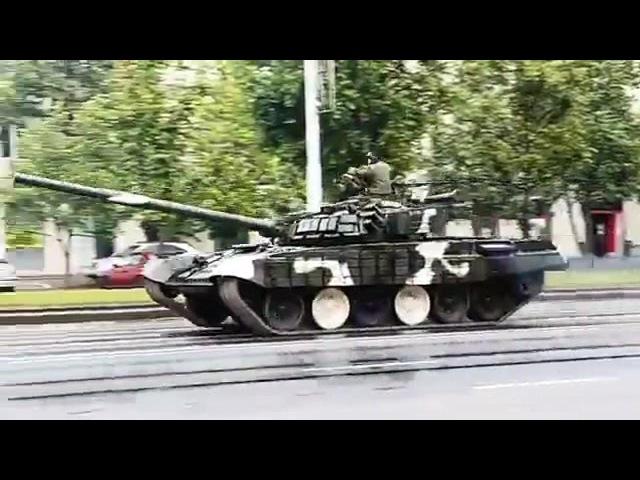 World of Tanks Minsk drift ) coub