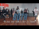 Gucci Mane ft Drake BOTH Choreography by Duc Anh Tran x Le Thanh Huy