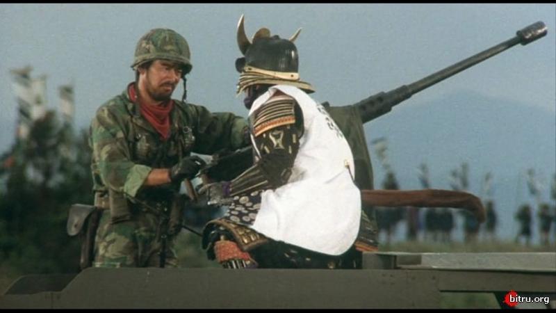 Провал во времени 1979 боевик фантастика Косэй Сайто