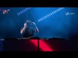 Hardwell @ Live Ultra Music Festival, UMF Miami 2018