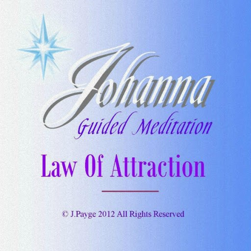 Yohanna альбом Law of Attraction Guided Meditation
