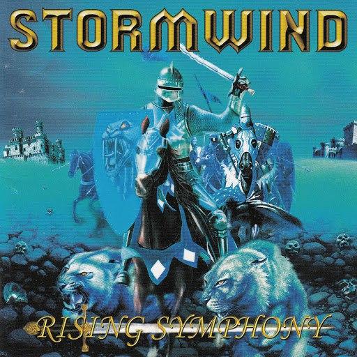 Stormwind альбом Rising Symphony