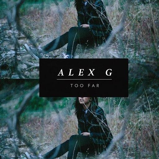 Alex G альбом Too Far