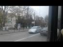 Тролейбус 153 (тр2) - пр-т С. Бандери (до центру)