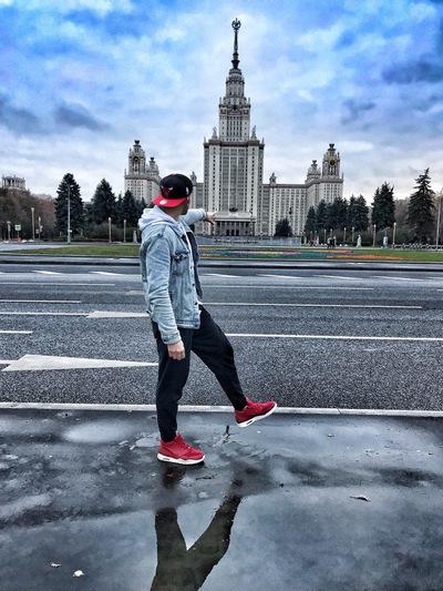 Вадим Гиря