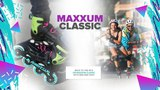 Retro Vibes, Modern Twist: The 2018 Rollerblade® Maxxum