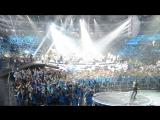 ВФМС 2017 Закрытие. Muse - Starlight