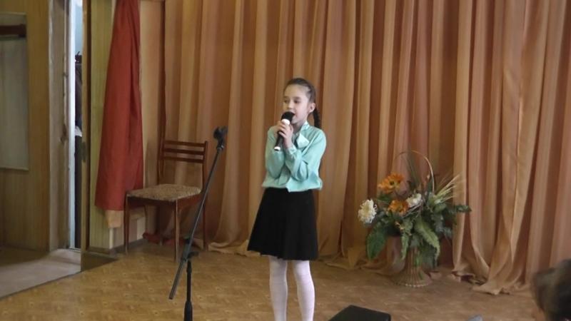 Кирякова Саша