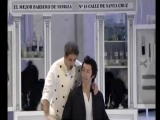 Джоаккино Россини . Ария Фигаро из оперы