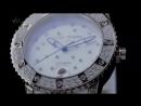 ULYSSE NARDIN LADY DIVER элитные женские часы
