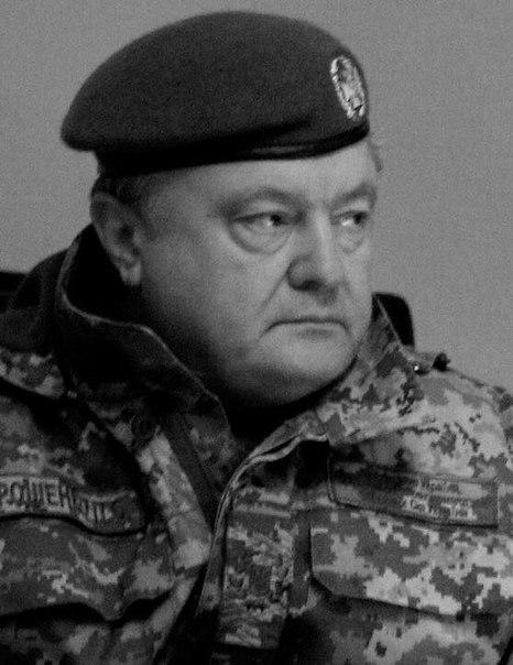 """Евгений Мураев: """"Пусть родина смотрит на вас с гордостью. Не бойтесь славной смерти. Умереть..."""