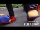 Клоун 🤡 Клёпа на выкупе часть-4