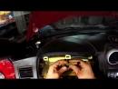 Установка сигнализации StarLine A63 на Hyundai Tiburon. Часть 1 Базовые функции