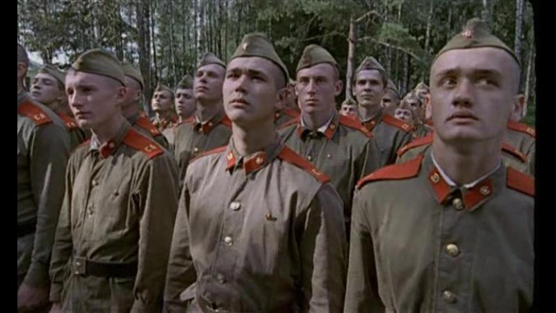 4 серия - Солдаты! Граница. Таёжный роман! (телесериал 2000г.)