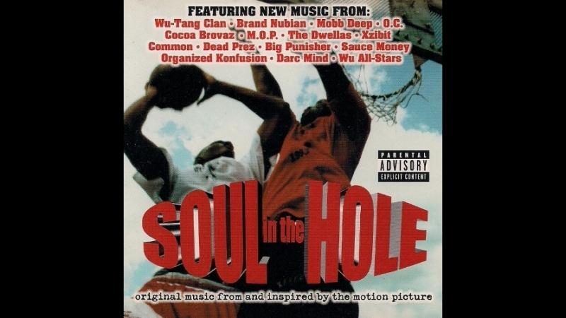 Wu All-Stars - Dreddy Kruger, Killa Sin, Shyheim, Timbo King, Tekitha - Soul in the hole