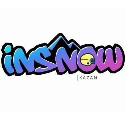 Kazan Insnow