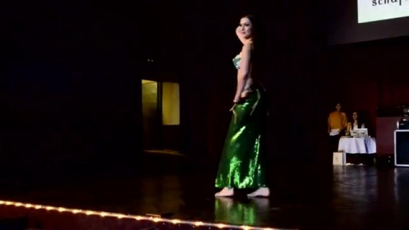 Oriental dance fashion - Katalin Schäffer 22028
