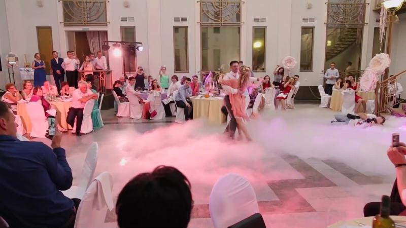 Классический свадебный танец / Екатерина и Иван / Celine Dion Peabo Bryson - Beauty and the Beast