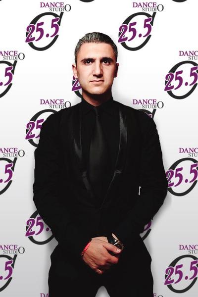 Dmitry Landman