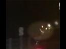 Оборзевший на лексусе угрожает семье пистолетом и стреляет
