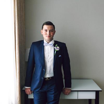 Дмитрий Ашурко