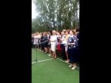 Песня учителей 208 школы