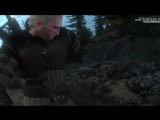 WITCHER 3 - Лучший момент в ведьмаке