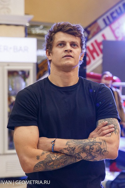 Валерий Андреевич