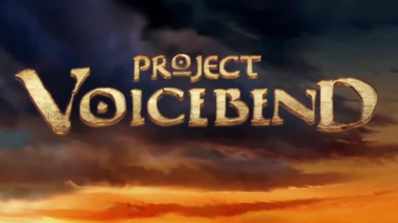 Project Voicebend 13 Preview (Пробная озвучка)