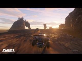ONRUSH | Stampede gameplay trailer | Directors Cut [US]