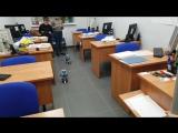 Занятия по робототехнике в студии Светлячок Lego Boost