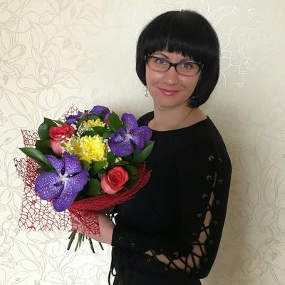 Валерия Нелаева