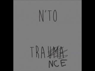 Nto - Trauma (Psytrance Le Wanski Remix) (1)