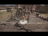 Трейлер персонажа Xiaoqiao из игры Dynasty Warriors 9!