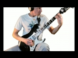 5. Survivor - Eye of the tiger (Guitar Cover)? ссылка на канал - https://www.youtube.com/channel/UCfbLX9RriDzfVT5UNYk8MWg?view_a