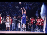 All Star 2018. Three Point Contest