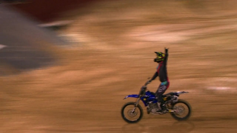 Red Bull X-Fighters - Red Bull Signature Series S6E3