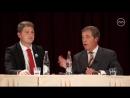 Nigel Farage v Praze Svobodní - Strana svobodných občanů